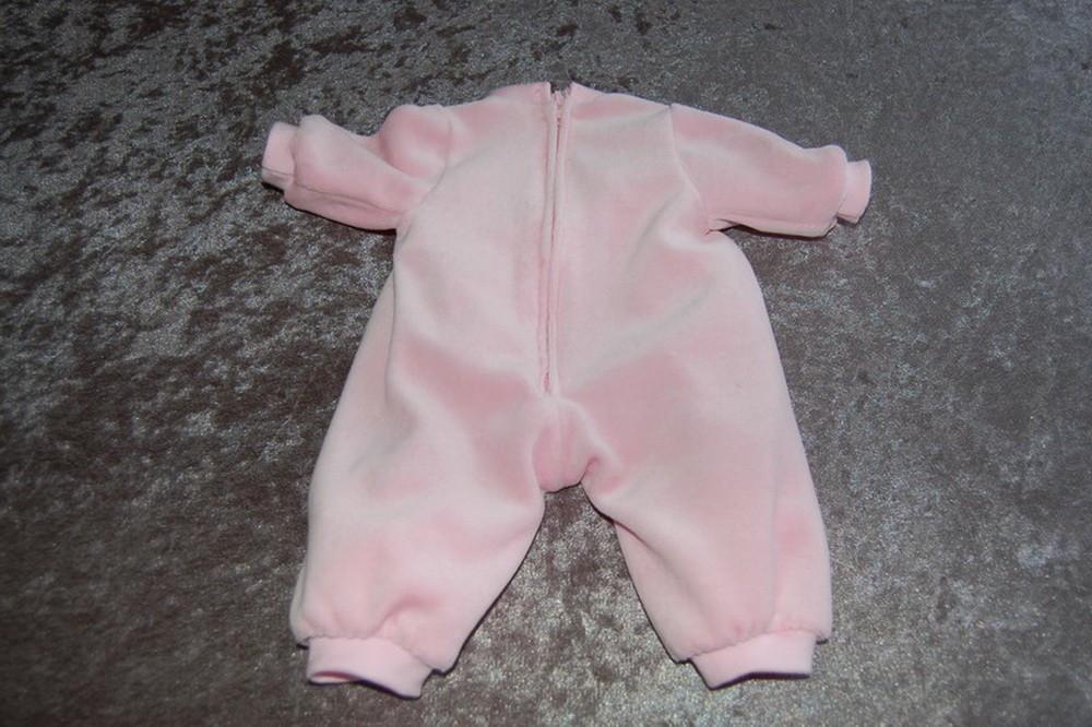 billig natdragt baby