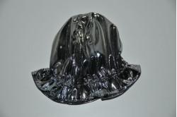 Sølv hat