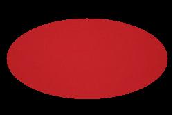Rød (madras til kurv)