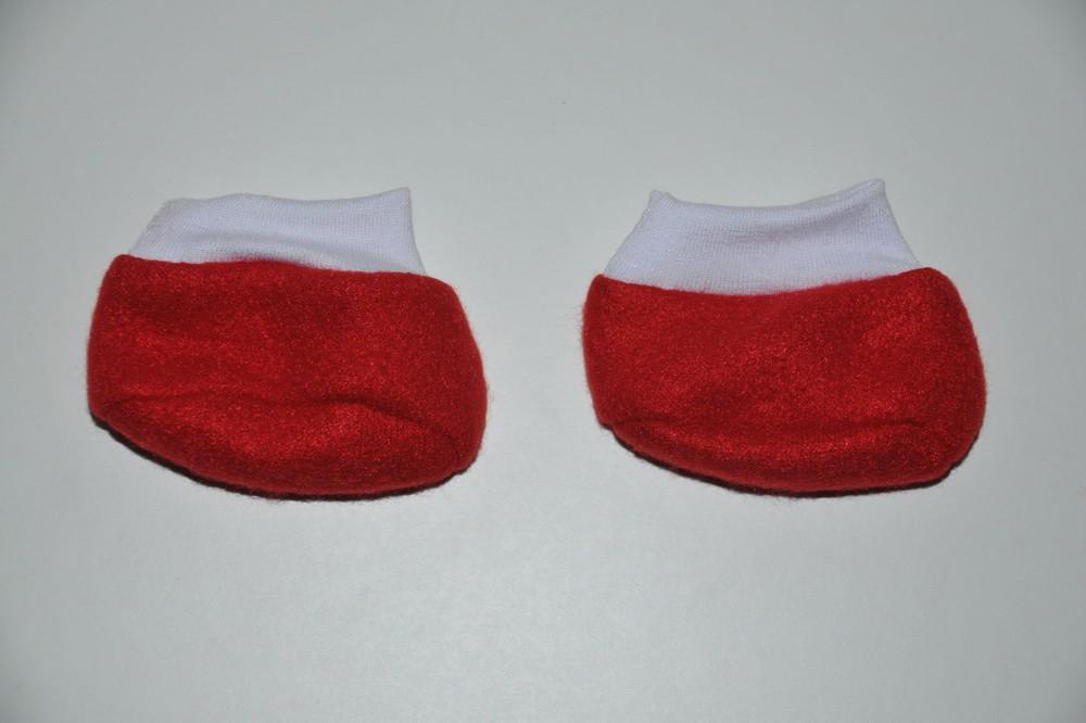 83f3ee250dc Røde futter - Miras Dukketøj | Køb dukketøj og tilbehør til billig pris.