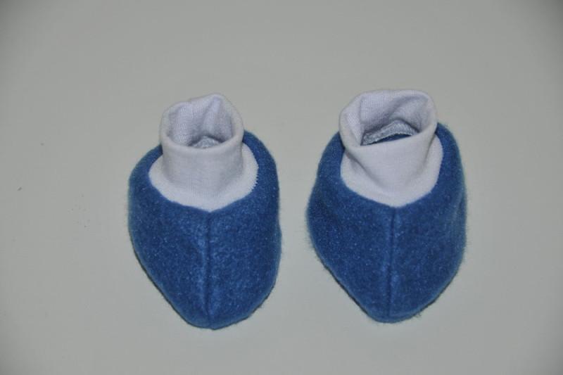 Blå futter