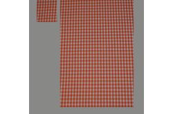 Orange tern (sengesæt op til 70 cm.)