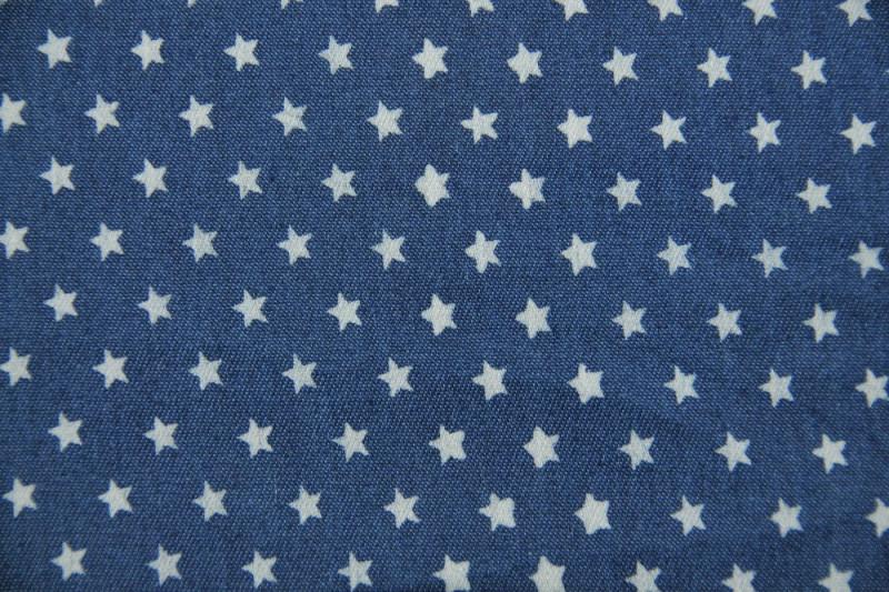 METERVARE: Cowboy look alike med stjerner