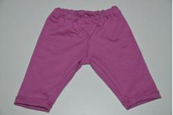 Mørk rosa leggings