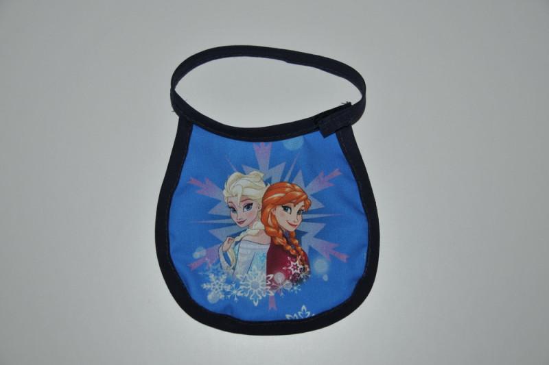 Disney hagesmæk med Elsa og Anna