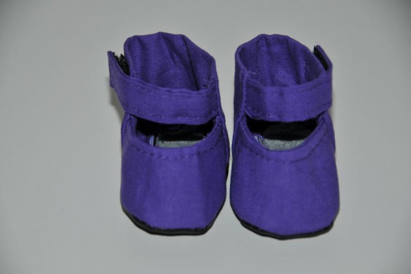Lilla sko