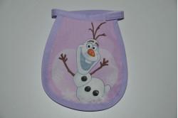 Disney hagesmæk med Olaf